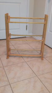 DVD Storage Unit - Holds about 100 DVDs or Video Games