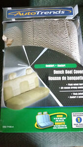Bench Seat Cover $10.00