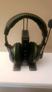 Turtle Beach  XP510 Wireless Surround Sound Headset (PS4, XBOX)