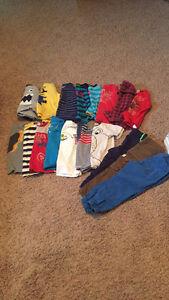 Boys 4t clothes EEC