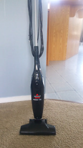 Bissell magic vac