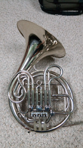 King Eroica Double Horn