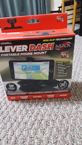 Brand new clever Dash  for cell phone or any Gbs
