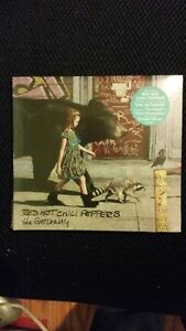 Red Hot Chili Peppers New CD (Unopened)