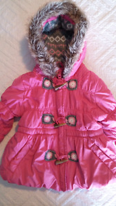 Joe Fresh 1 year Winter Jacket