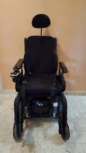Quantum Wheelchair for sale (Price is negotiable)
