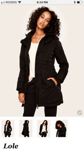 Lole Emmy Jacket - winter coat