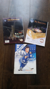 Toronto Maple Leafs Collectibles In Excellent Condition