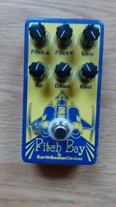 Pitch bay, voice live play gtx, and other great pedals