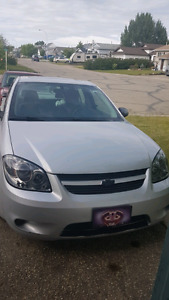Chevrolet Cobalt 2006(car in sexsmith)