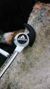 Monster adidas Sport In-Ear Sound Isolating /Mic/Case London Ontario image 1