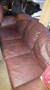 Couch love seat and chair combo  Stratford Kitchener Area image 3