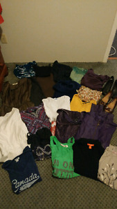 Excellent Women's Clothing Size Small