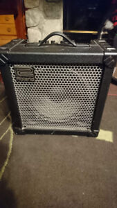 Roland Cube 30 Guitar Amplifier