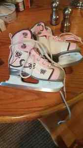 girls figure skates