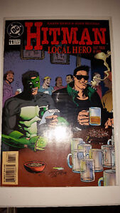 Marvel, DC and independent comics  $1 each! Regina Regina Area image 8