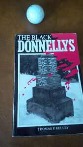 The Black Donnellys, Thomas P. Kelley Kitchener / Waterloo Kitchener Area image 1
