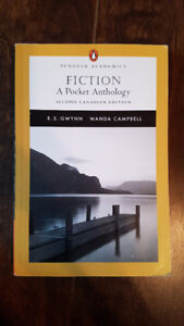 Fiction: A Pocket Anthology, Second Canadian Edition