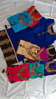 Indian clothing casual wear kurti tops for sale