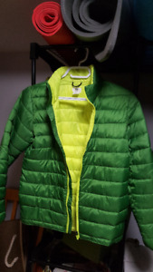 Boys' jacket from H&M - new