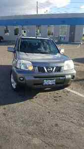 2006 Nissan X-trail Bona Vista version SUV, Crossover