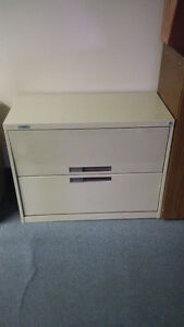 file cabinet 2 drawr London Ontario image 1