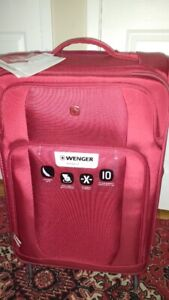 Luggage by Wagner
