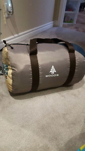 Woods 3 lb sleeping bag
