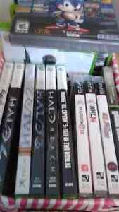 Xbox-360 and ps3 games