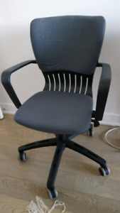 JOAKIM Office Chair, from IKEA of Sweden