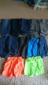 Huge boys clothes bundle