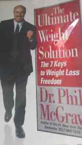 The ultimate weight solution  -dr. Phil