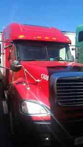 FREIGHTLINER COLUMBIA AND INTERNATIONAL I9400
