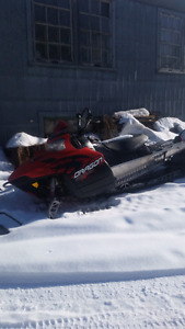 Looking to trade my sled for a GPS unit
