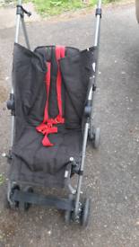 Mama's and papa's pushchair