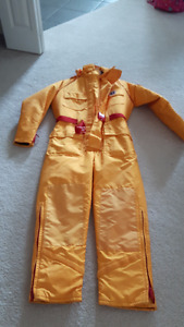 Like New Mustang Floater Suit - Size Small