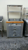 STEAMTABLE BREADWARMER!!! CALL NOW!