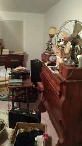 Estate Sale at Family Home