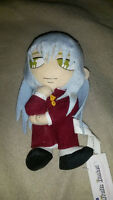 Fruits basket anime Ayame plushie