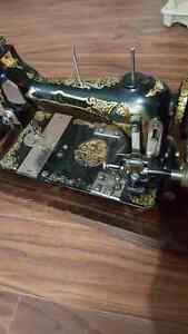 Singer sewing machines Regina Regina Area image 3