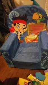 Jake and the Never land Pirates chair