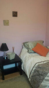 ** ROOM FOR RENT - WESTMOUNT DR. KITCHENER $450/mo ** Kitchener / Waterloo Kitchener Area image 2