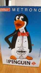 Metronome pingouin