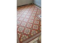 Broxburn Tiling and Plastering.