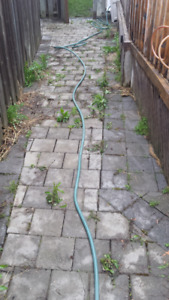 Pressure washing, landscaping and property maintenance services!