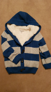Sweater size 3-4 years