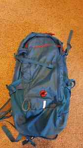 Mammut Lithium Speed 15L Pack