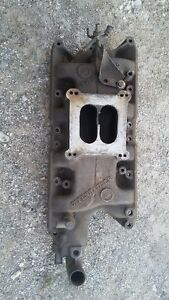302 or 289 offenhauser alm. 4 barrle domb