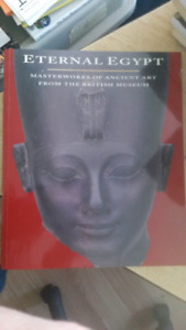 Eternal Egypt : Masterworks of Ancient Art