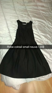 Robe cocktail